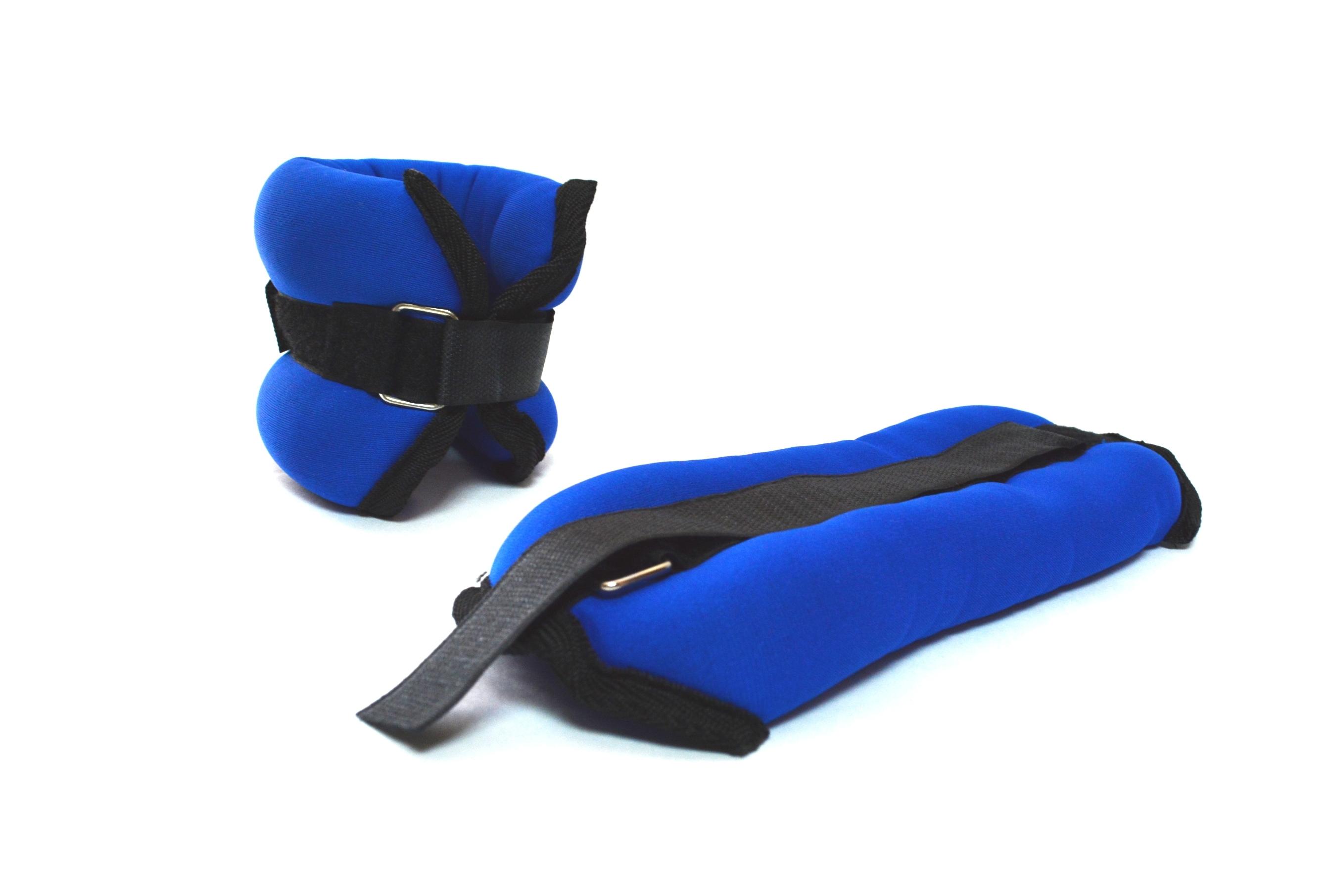 Как сделать утяжелитель для ног своими руками